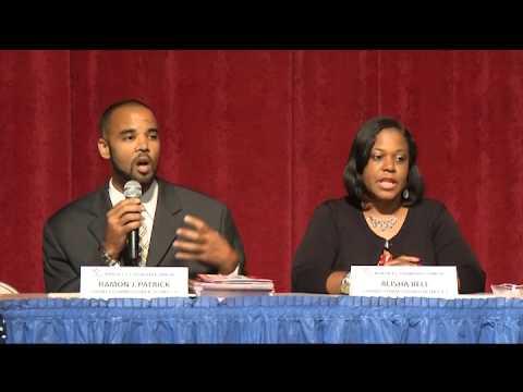 Detroit City Councilman James Tate Community Forum Part Part #1