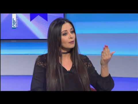Bte7la El Hayet Episode 214 TERRA SEGMENT DR DESIREE AZZI And HALA GHSSOUB