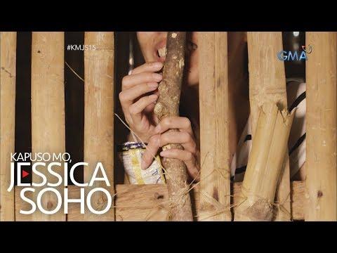 Kapuso Mo, Jessica Soho: Babae sa Camarines Sur, ikinulong sa loob ng walong taon