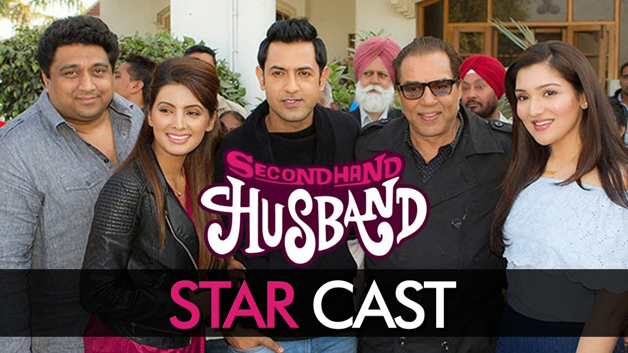 Latest Bollywood News The Cast Of Second Hand Husband Talks About The Film Bollywood Gossip 2015 Youtube