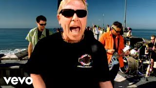 Смотреть клип The Offspring - Original Prankster
