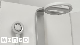 Nebia - Reinventing the Shower