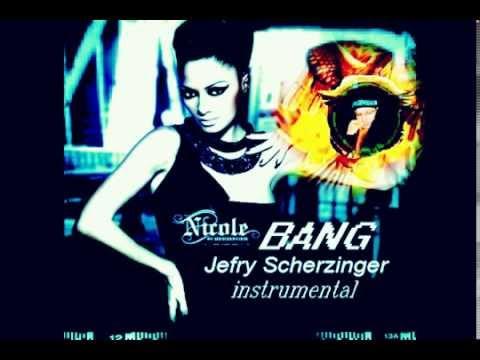 Nicole Scherzinger - Bang (Instrumental)
