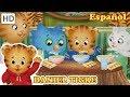 Daniel Tigre en Español - Episodios Favoritos de la Temporada 2 (102 Minutos!) | Videos para Niños
