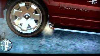 GTA IV - Rebaixando Carros