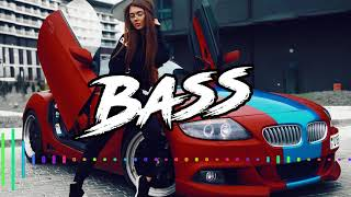 🔈BASS BOOSTED🔈 CAR MUSIC MIX 2019 🔥 HIP HOP MIX 2019