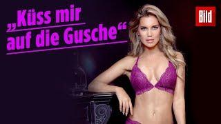 Sylvie Meis lernt jetzt Sächsisch
