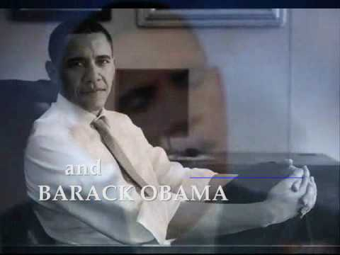 West Wing Titles - Barack Obama (The Real West Wing), Year 1