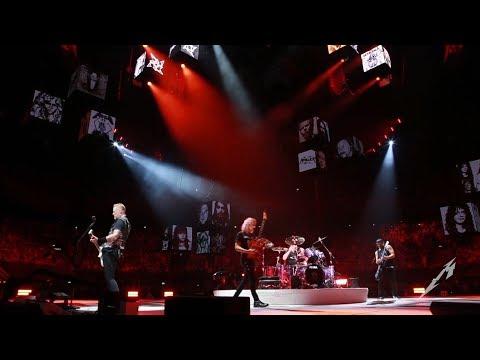 Metallica: Blitzkrieg Amsterdam, Netherlands  September 6, 2017