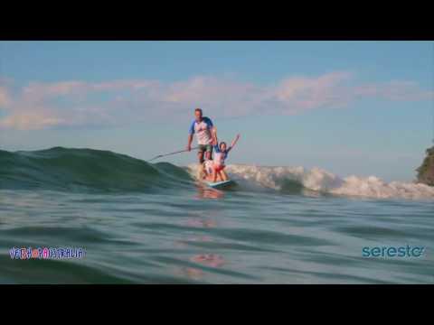 2017 VetShopAustralia Surfing Dog Spectacular