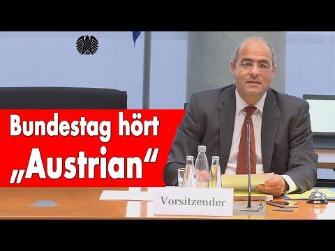 Expertenanhörung zum zweiten Nachtragshaushalt 2020 | Bundestag 29.6.2020