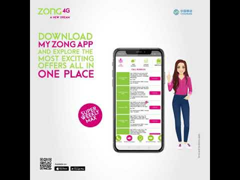 My Zong - Apps on Google Play