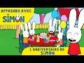 Simon - L'anniversaire de Simon