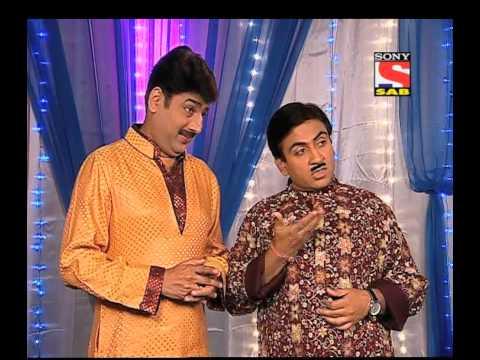 Taarak Mehta Ka Ooltah Chashmah - Episode 207 - Clip 2 of 3