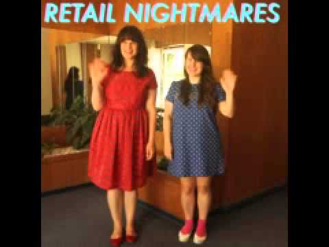 Retail Nightmares Episode 3  - Aaron Read : July 20,  2015  Podcast