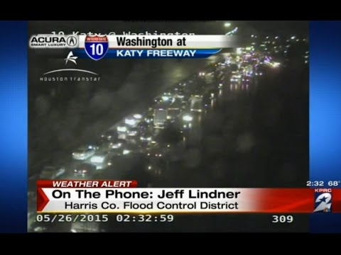 5/26/2015 Houston Flood Coverage