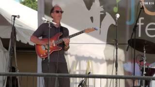 Lorne Lofsky  - Dolphin Dance - Newmarket Jazz Fest 2015