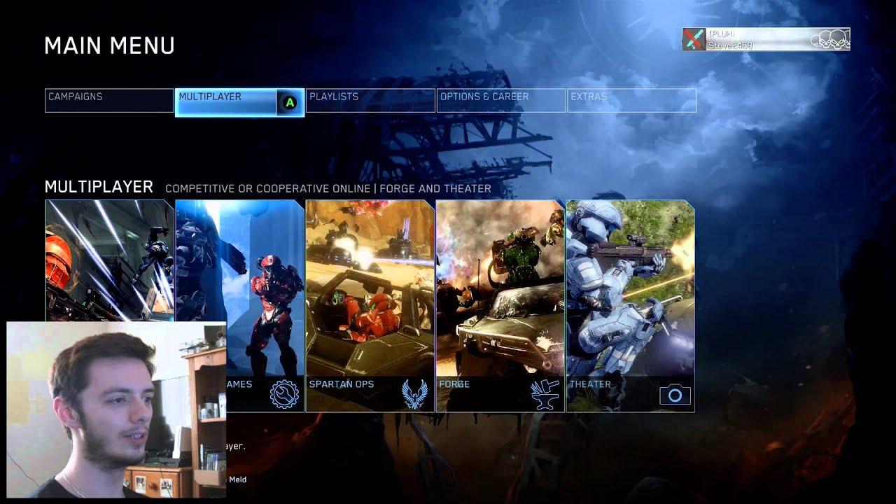 Halo mcc downloading latest matchmaking data 2018