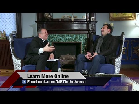 """In the Arena - """"SSN7_EP21"""" (02/19/17) - NET TV"""