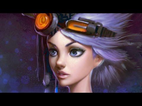 Steampunk Music - Steampunk Fairies