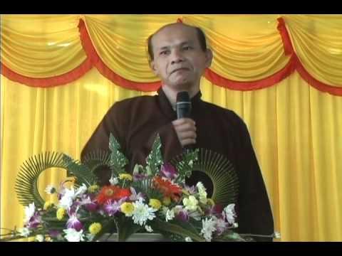 Noi gương Đức Phật, Hiếu thào noi gương, Video 1, Part 3/4