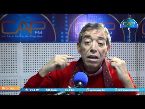 عبد الستار مبخوت خبير محاسب وأستاذ جامعي ضيف برنامج ECOCAP