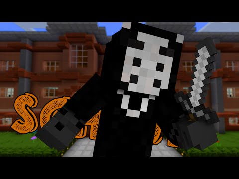 Minecraft School - THE MURDERER! #42 | Minecraft Roleplay