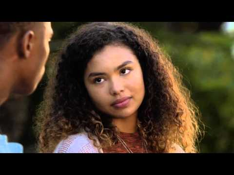 Recovery Road 1x07 Clip: Breakup  | Freeform
