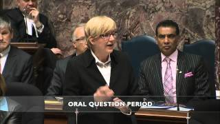 New Democrats press justice minister for Highway of Tears Shuttle