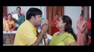 Aaj Baaje Gahgah Bajana (Full Bhojpuri Video Song) Bhaiya Ke Saali Odhaniya Wali