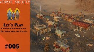 Atomic Society [#05] Öffentliche Einrichtungen