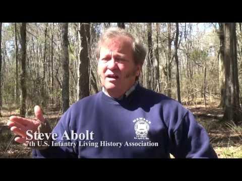 Fort Scott, Fort Hughes & Camp Recovery (Georgia)