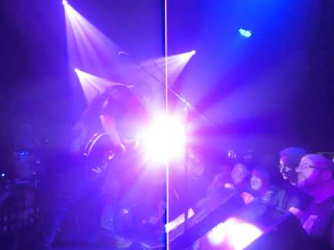 The Wedding Present - Nobody's Twisting Your Arm - Fleece, Bristol 6/11/14