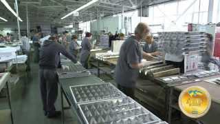 видео Светотехнические заводы России, производители люминесцентных и светодиодных ламп