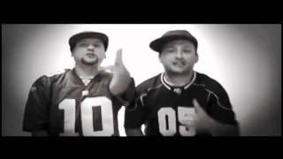 METRO STARS (MAXI B & MICHEL) - La Scimmia (official videoclip)