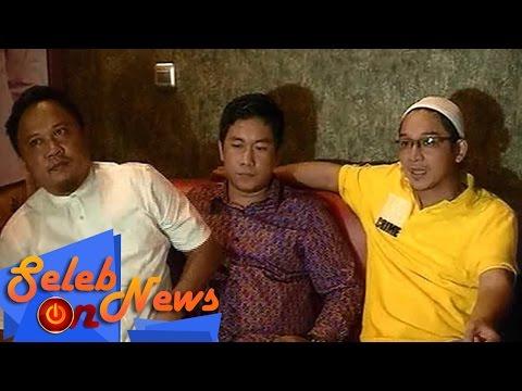 Kegiatan Pasha Ungu Jelang Pelantikan Wakil Walikota Palu - Seleb On News (16/2)