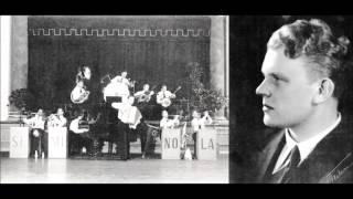 Troikka, Veli Lehto ja Seminola-orkesteri v.1932
