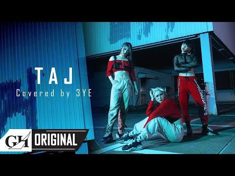 3YE(써드아이) - TAJ (MANAL COVER)