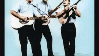 To Morrow By The Kingston Trio