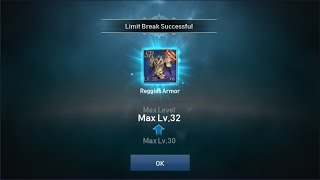 Lineage 2 Revolution Limit Break
