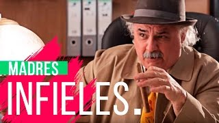 MADRES INFIELES | Hecatombe! | Video Oficial