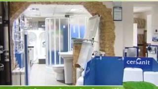 видео плитка cersanit в Днепропетровске