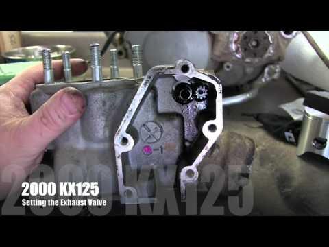 Kx 125 Wiring Diagram Wiring Diagram