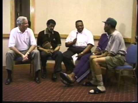 4-Tops Interview 1999 PRODUCED by KENN FULLER for K-TV