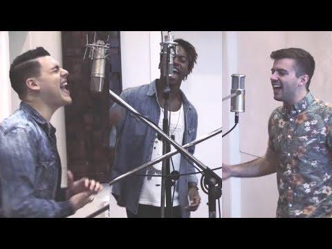"Evan Craft, Steven Richards & Raalon Kennedy - ""Te Exaltare/Glorify"""