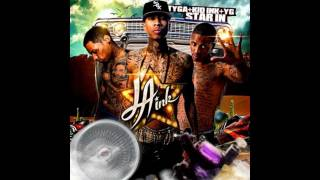 Ty$ feat Kid Ink - All Star Black Remix 2011