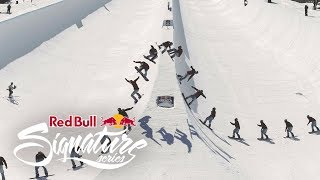 Red Bull Double Pipe 2014 FULL TV EPISODE Red Bull Signature Series