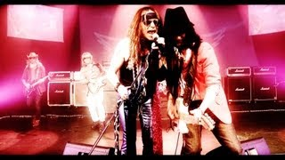 No More, No More - Aerosmith Rocks Tribute Band
