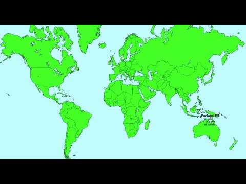Mappers map the worldRockland mapping  YouTube