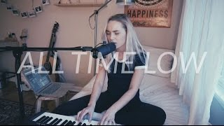 All Time Low Jon Bellion Cover By Alice Kristiansen